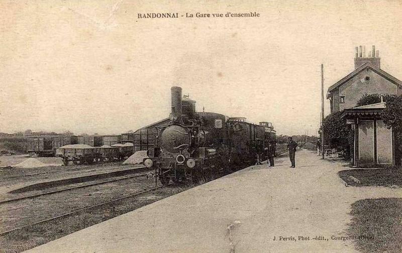 Orne - Page 2 Gare8011