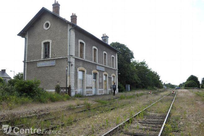 Région Centre-Val de Loire Gares-10