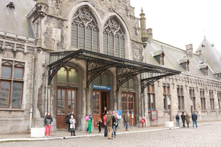 Royaume de Belgique Img_2410