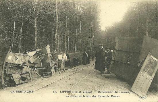 Région Ouest Liffry14