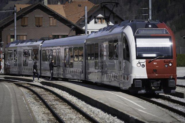 [FR] Canton de Fribourg (Freiburg) Transp10