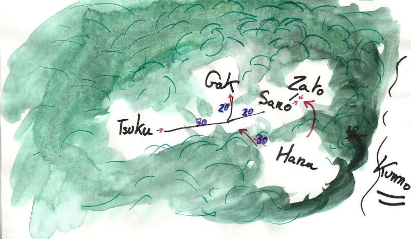 L'Akatsuki attaque Kumo Losang10