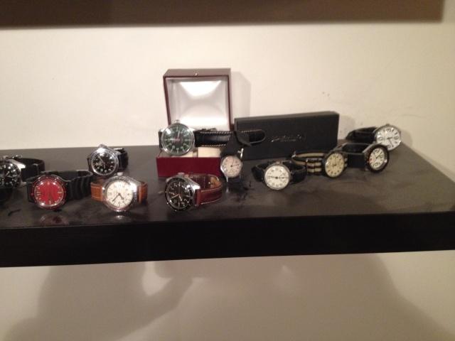 Le bilan 2013 de vos achats de montres russes - Page 2 Img_0419