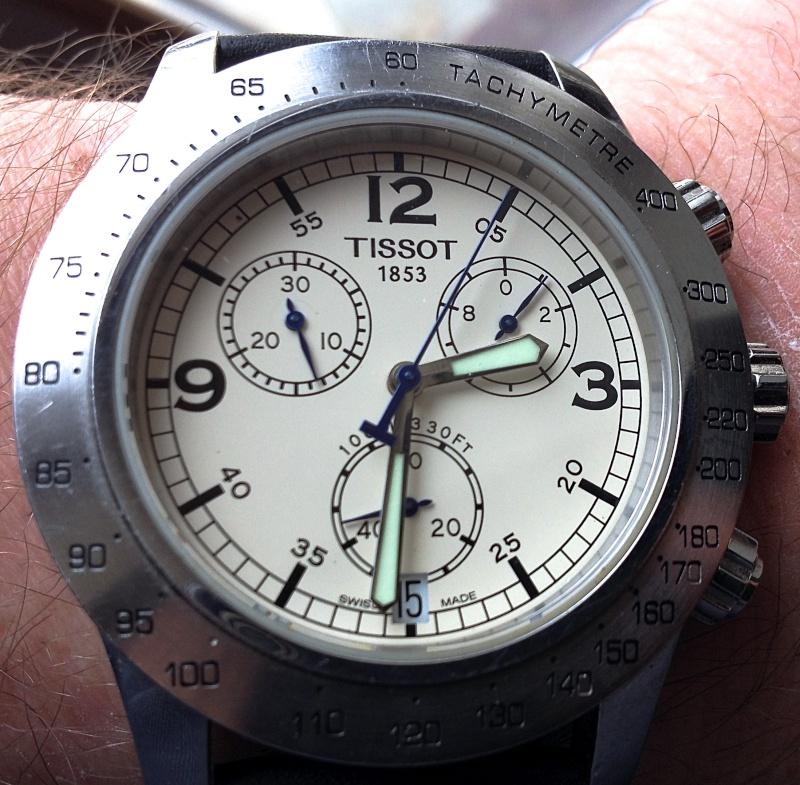 Ma Tissot V8 Quartz Img_0460