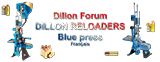 Dillon precision forum Français