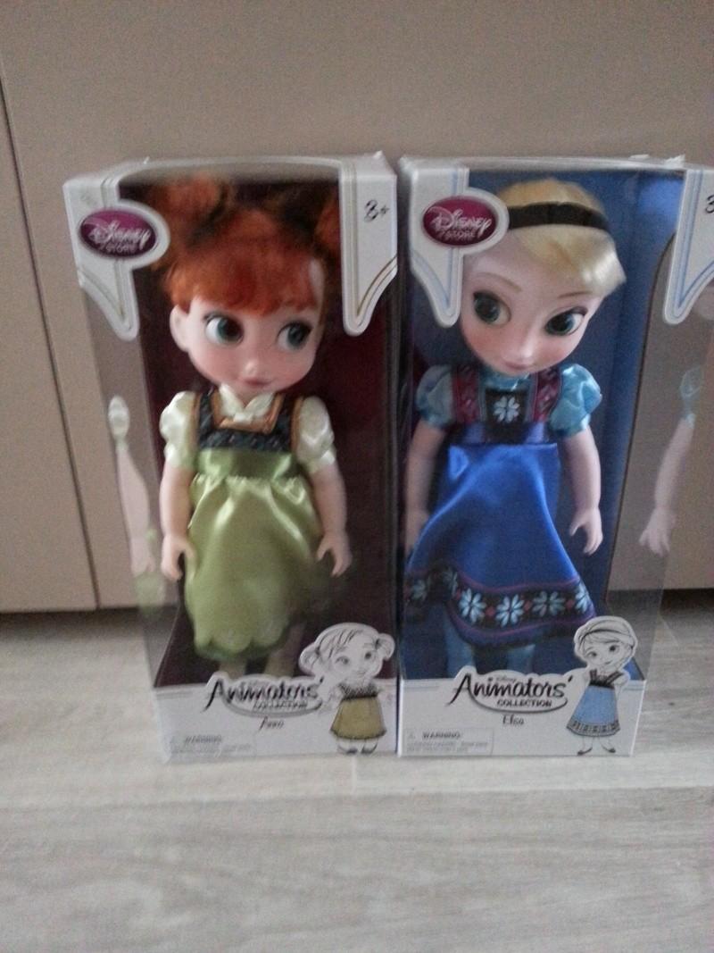 Disney Animator's Collection (depuis 2011) 20140416