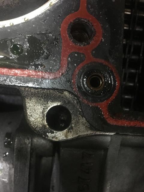 Remplacement Joint de Culasse sur AJ16 Img_4020