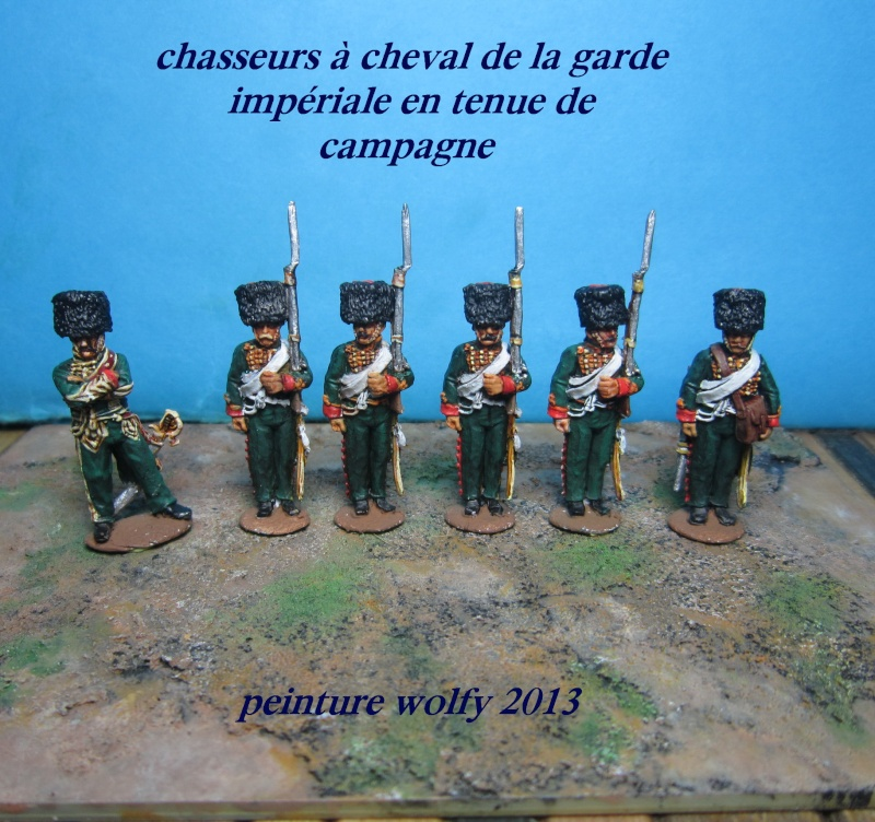 chasseurs a cheval  perry metal  Img_1315