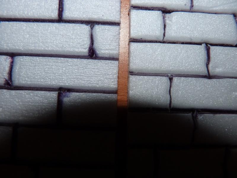 [Projet - Décor] Forteresse pliable de Fozzrik P1020017