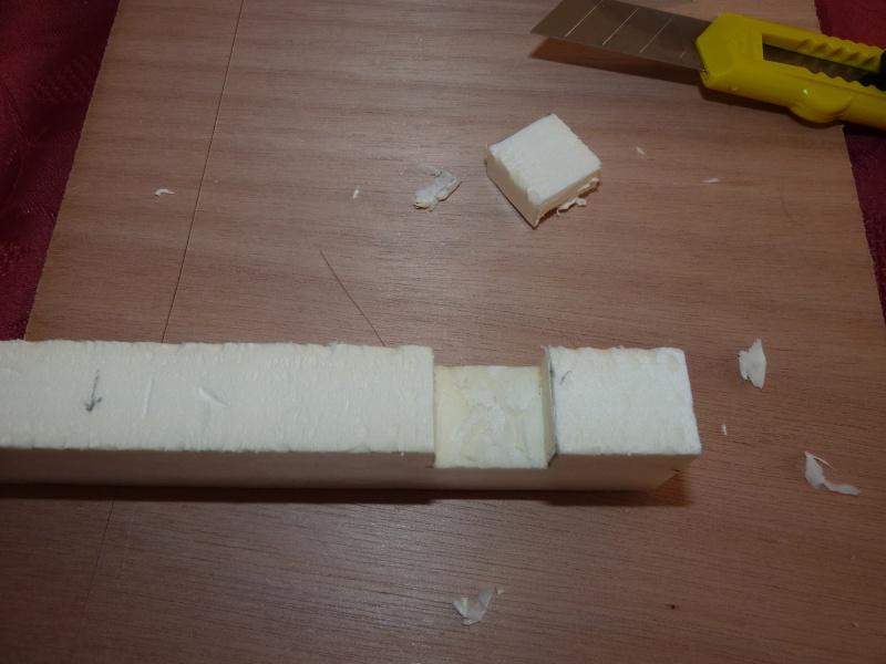 [Projet - Décor] Forteresse pliable de Fozzrik P1020123
