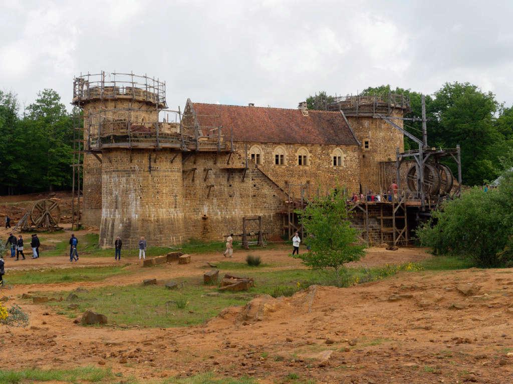 Un chateau bien connu : chateau P5200011