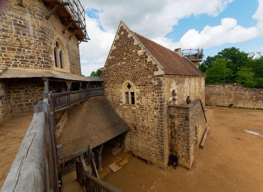Un chateau bien connu : chateau P5200310
