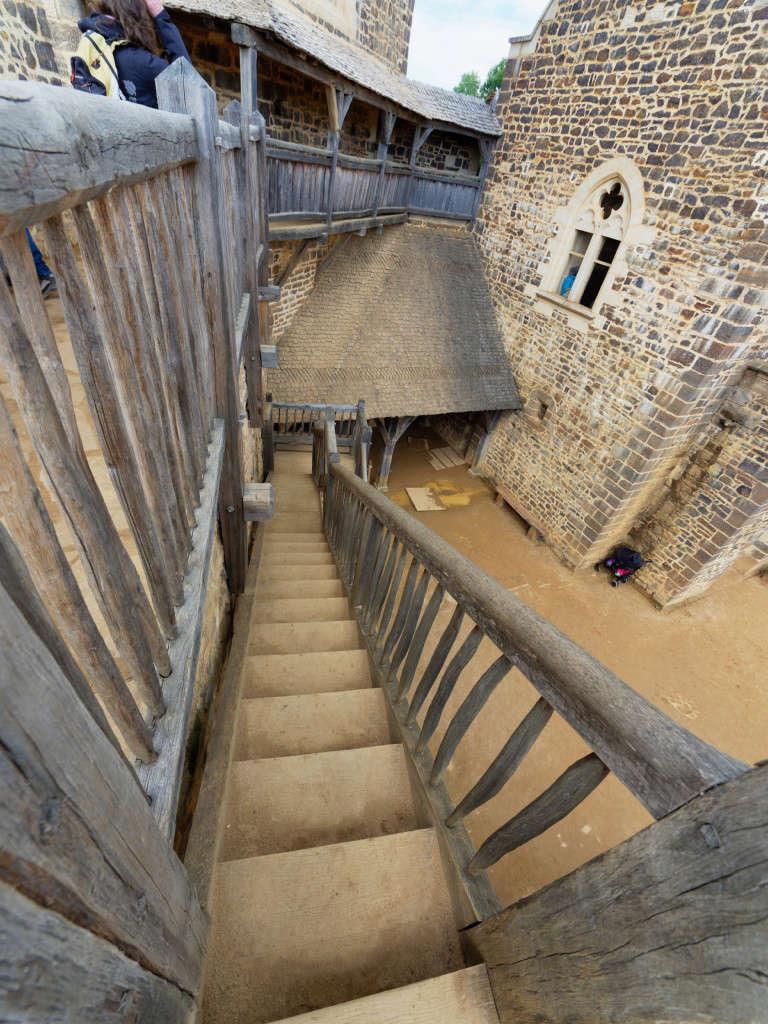 Un chateau bien connu : chateau P5200311