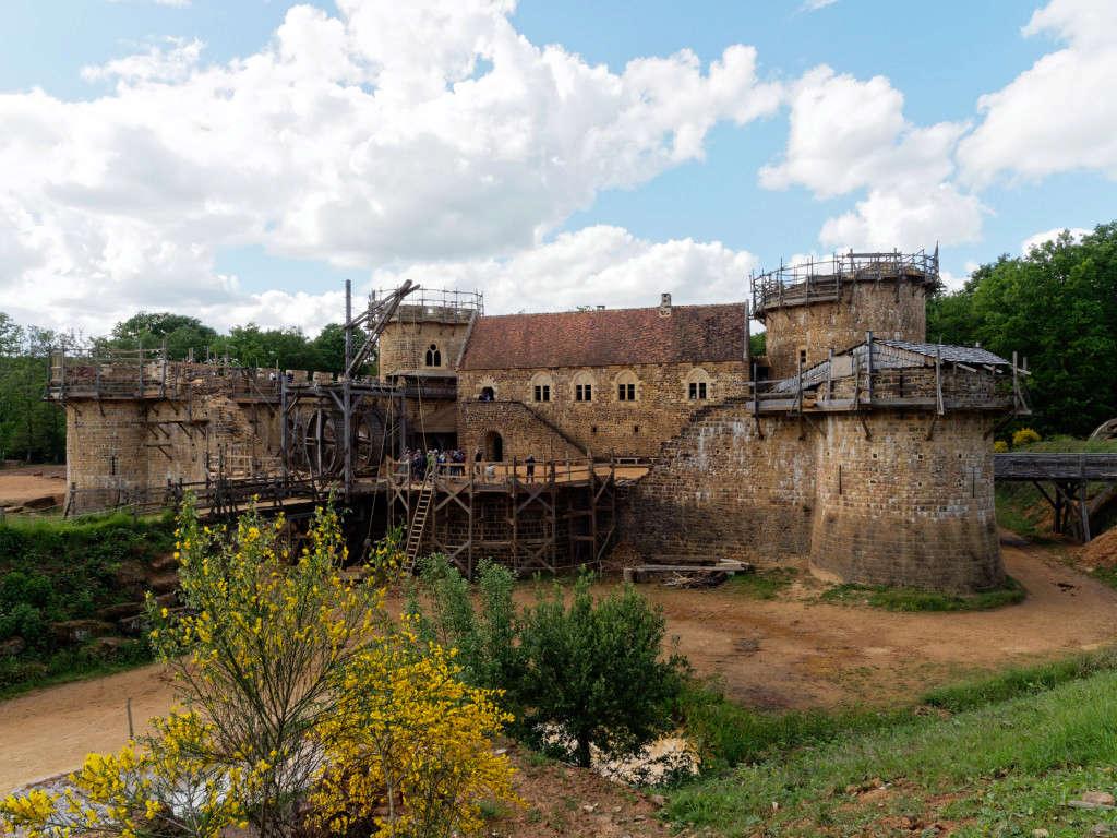 Un chateau bien connu : chateau P5200312