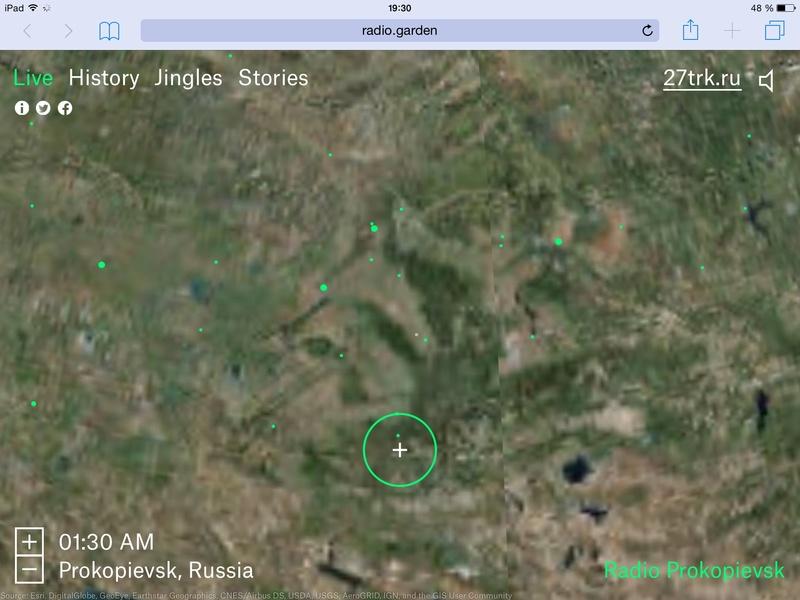 radio mondiale en direct Image13