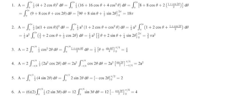 تكاملات محددة محلولة - سلسلة امثلة تابعوها - 1a11