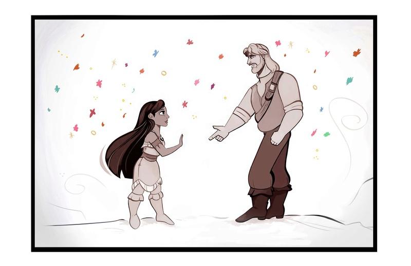 Les remakes live des films d'animation Disney - Page 12 15972610