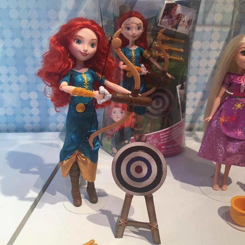 Disney dolls par Hasbro (2016) - Page 9 16716210