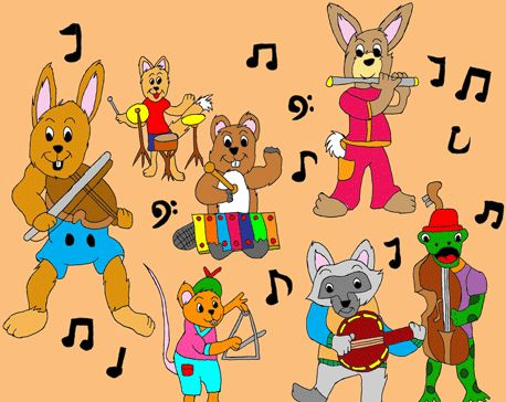 Les nôtres :-) Musici10