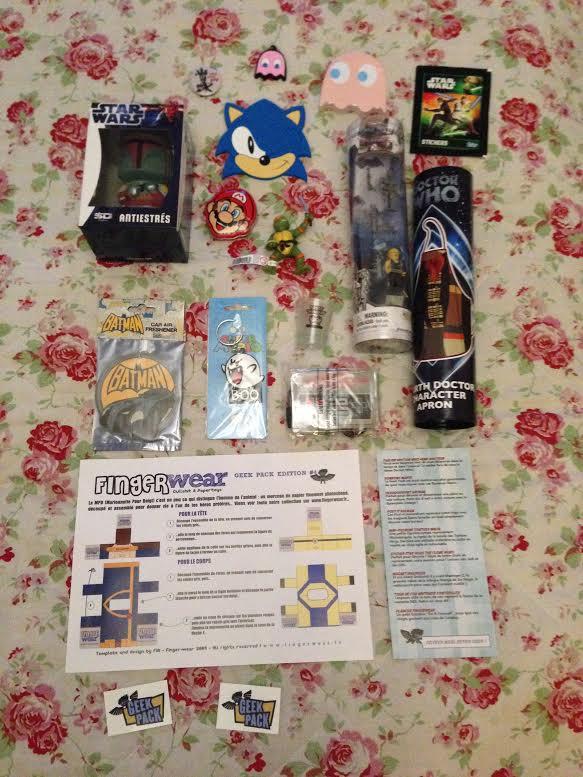 Geek Pack. Unname11