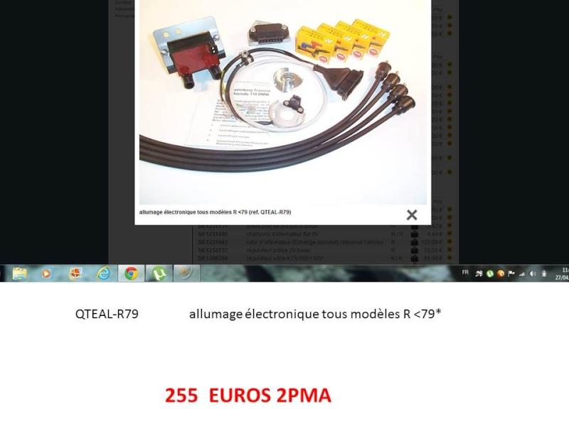allumage électronique Diapos13