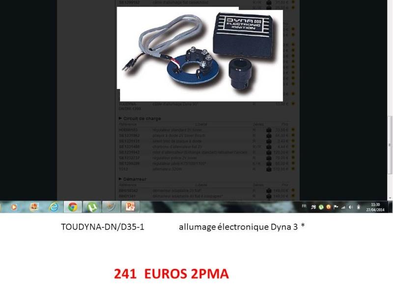 allumage électronique Diapos14