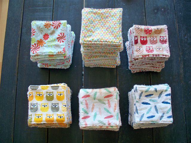 Lingettes lavables 102_0610