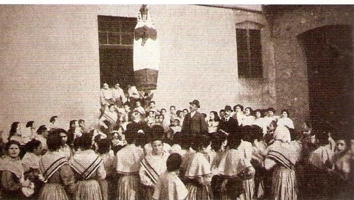 Nuevas fotos encontradas en la red de la Casa de la Misericordia 1911_d10