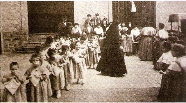 Nuevas fotos encontradas en la red de la Casa de la Misericordia 1911_m10