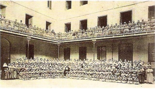 Nuevas fotos encontradas en la red de la Casa de la Misericordia 1915_c11