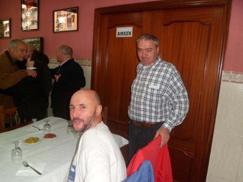 Fotos del almuerzo del sábado 14 de diciembre en Mislata Sam_4810