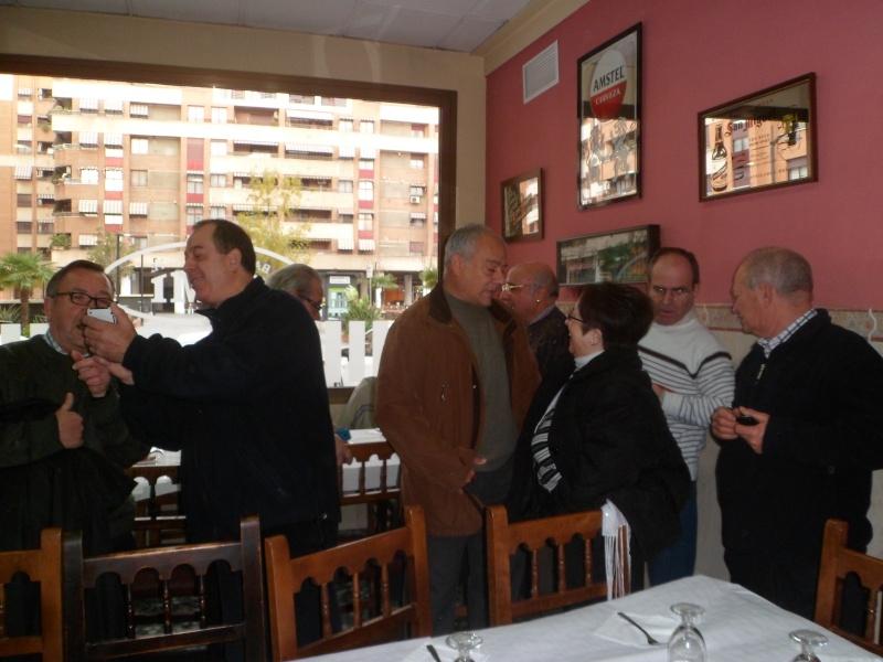 Fotos del almuerzo del sábado 14 de diciembre en Mislata Sam_4811