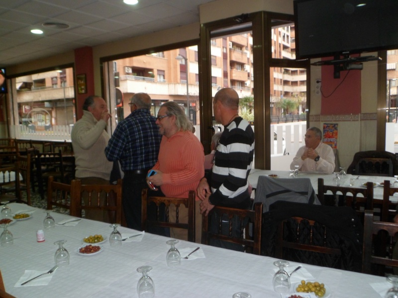 Fotos del almuerzo del sábado 14 de diciembre en Mislata Sam_4812