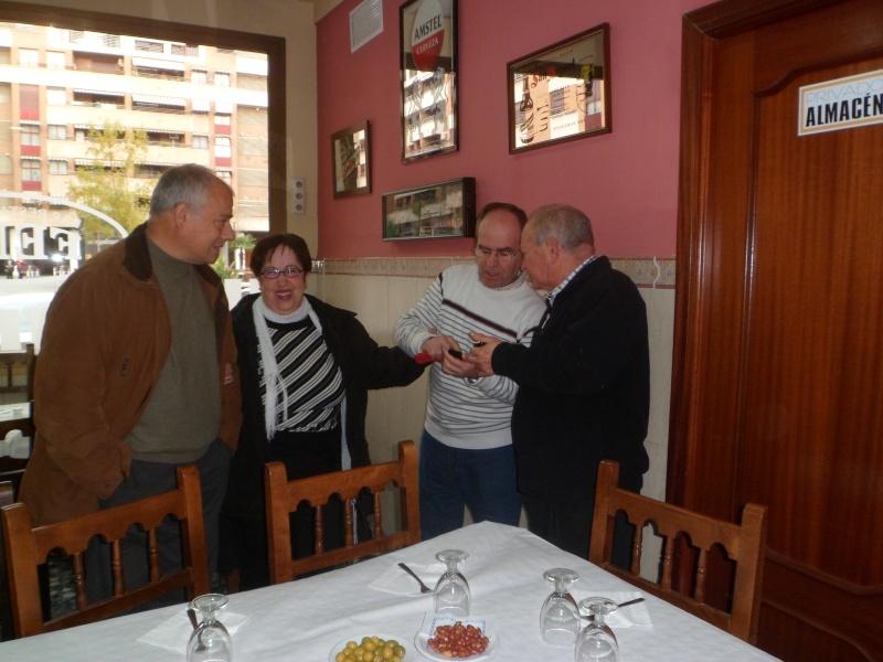 Fotos del almuerzo del sábado 14 de diciembre en Mislata Sam_4814