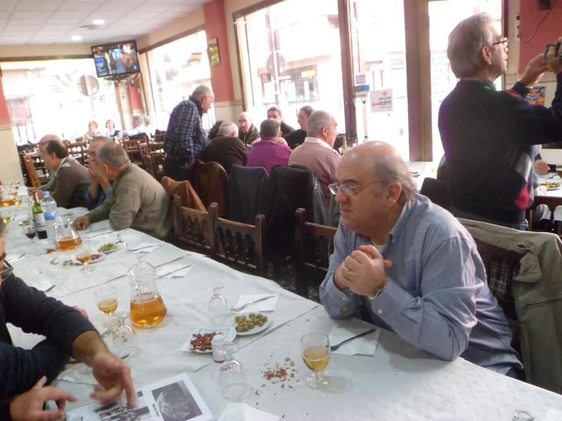 Fotos del almuerzo del sábado 14 de diciembre en Mislata Sam_4816