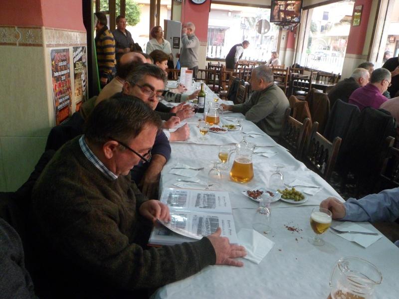 Fotos del almuerzo del sábado 14 de diciembre en Mislata Sam_4817