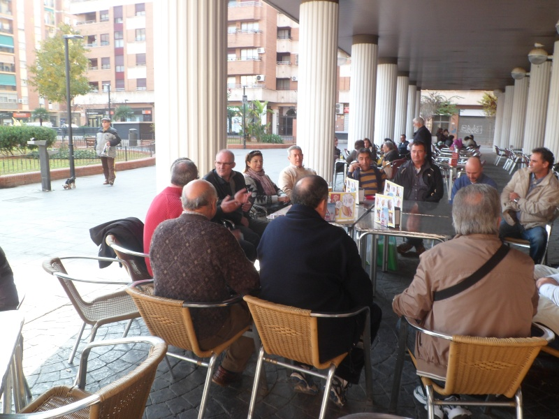 Fotos del almuerzo del sábado 14 de diciembre en Mislata Sam_4910