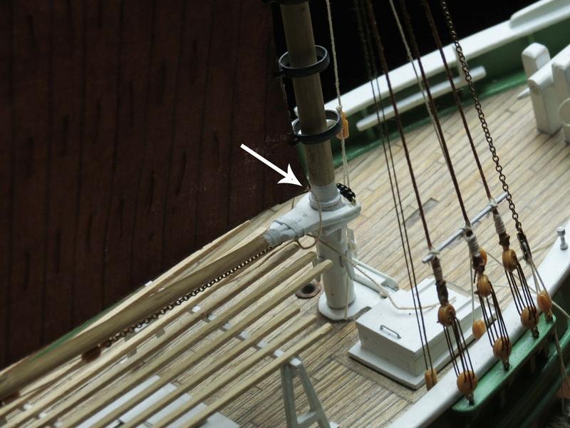 Thonier Marie-Jeanne (Billing Boats 1/50°) par jojo5 - Page 10 Bout10