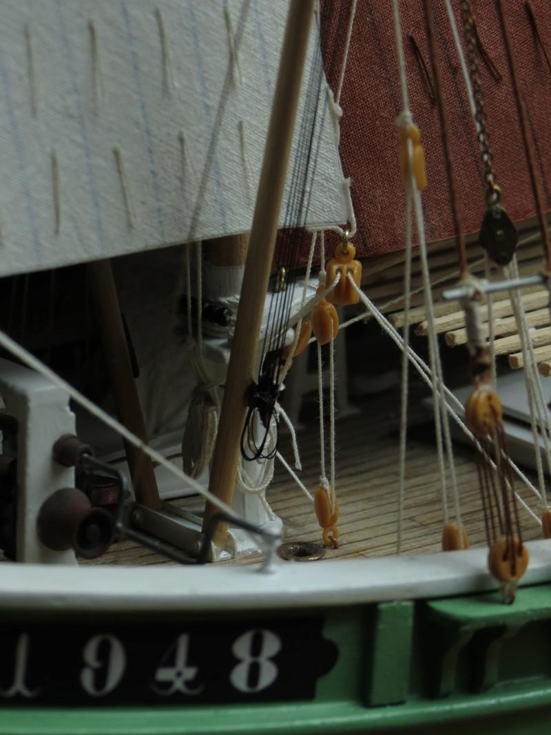 La Marie Jeanne Thonier Billing boats au 1/50 - Page 12 Mj10010