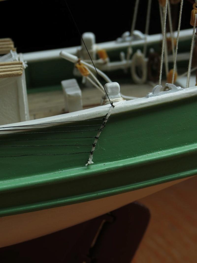 La Marie Jeanne Thonier Billing boats au 1/50 - Page 12 Mj10110