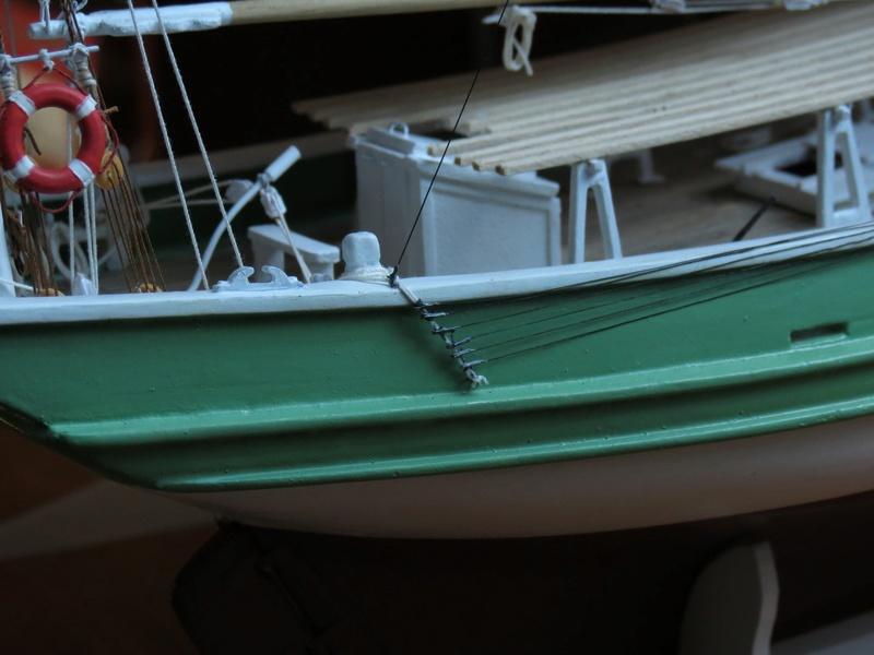 La Marie Jeanne Thonier Billing boats au 1/50 - Page 12 Mj10810