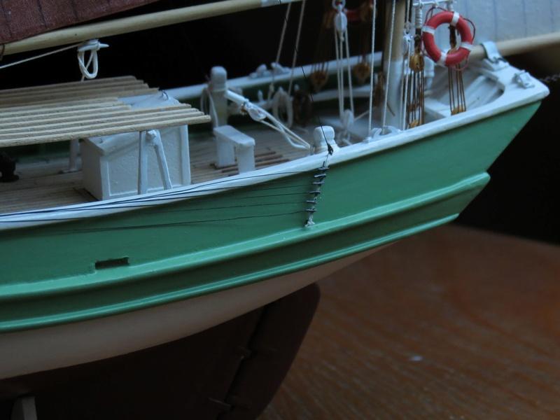 La Marie Jeanne Thonier Billing boats au 1/50 - Page 12 Mj10910