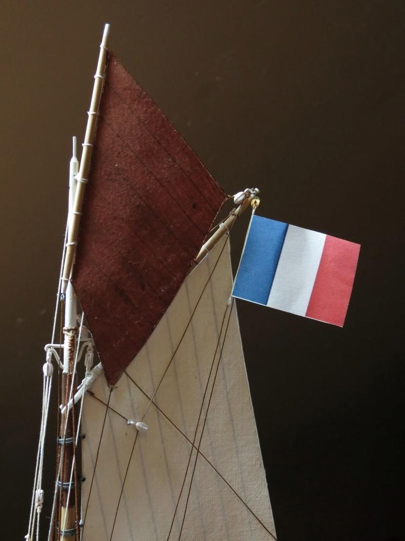 La Marie Jeanne Thonier Billing boats au 1/50 - Page 13 Mj11011