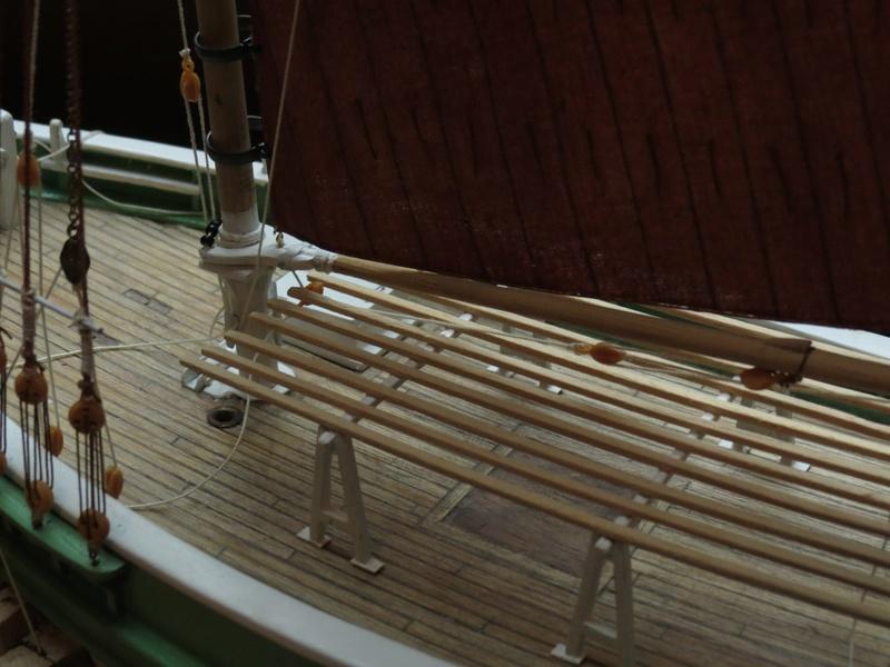 Thonier Marie-Jeanne (Billing Boats 1/50°) par jojo5 - Page 10 Mj7310