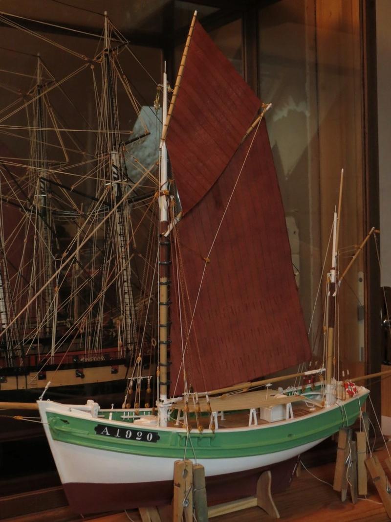 Thonier Marie-Jeanne (Billing Boats 1/50°) par jojo5 - Page 10 Mj7610