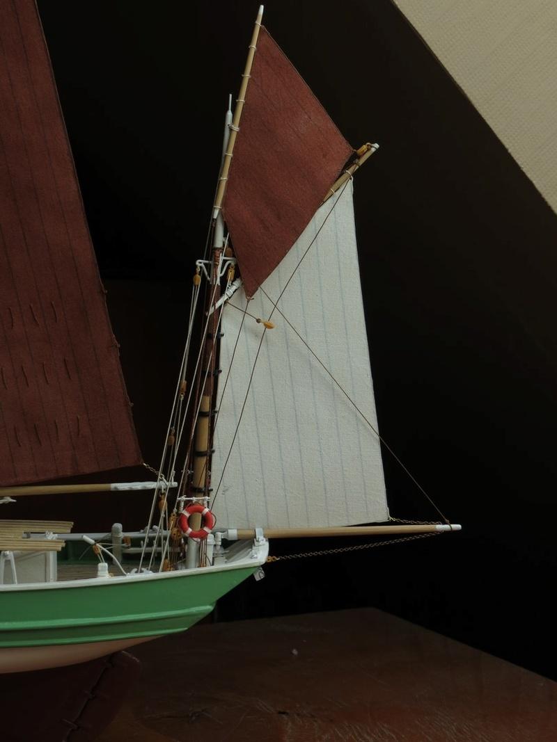 Thonier* - La Marie Jeanne Thonier Billing boats au 1/50 - Page 11 Mj8310