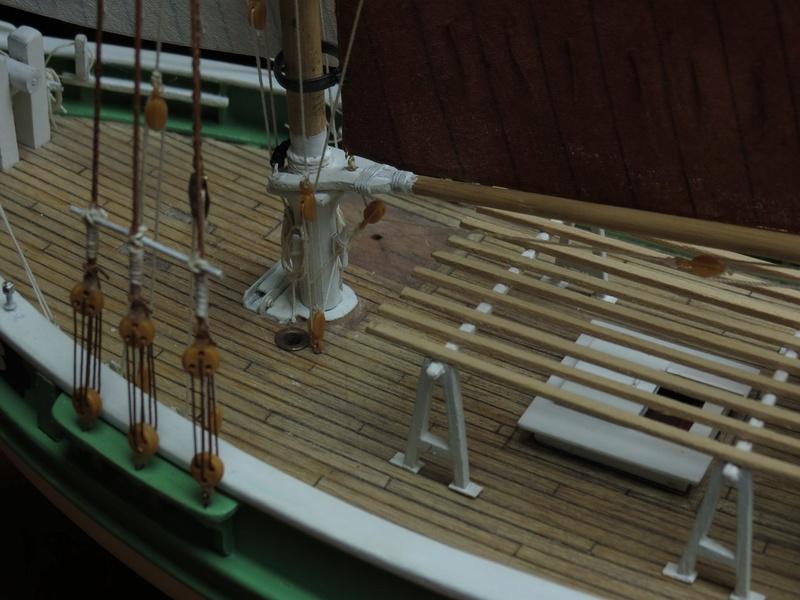 Thonier* - La Marie Jeanne Thonier Billing boats au 1/50 - Page 11 Mj8810