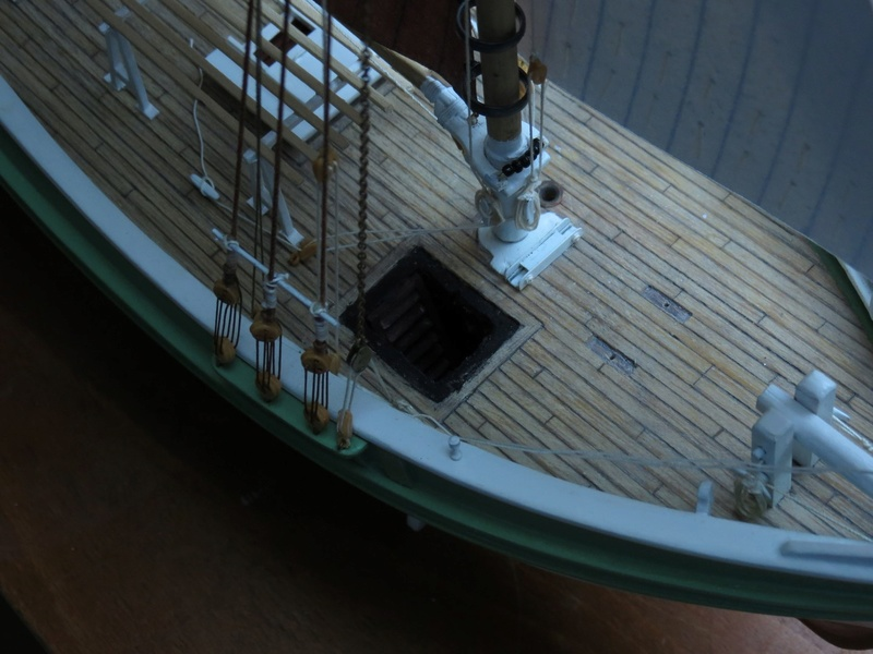 Thonier* - La Marie Jeanne Thonier Billing boats au 1/50 - Page 11 Mj9210