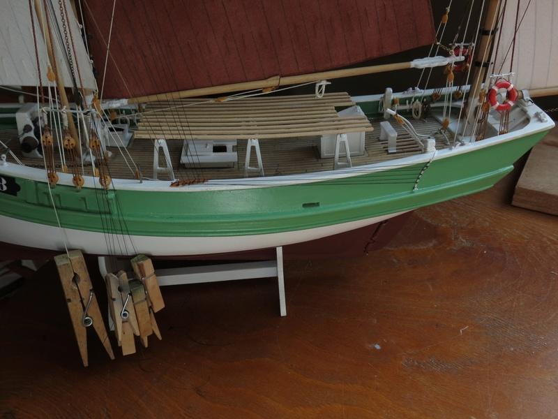 Thonier* - La Marie Jeanne Thonier Billing boats au 1/50 - Page 11 Mj9810