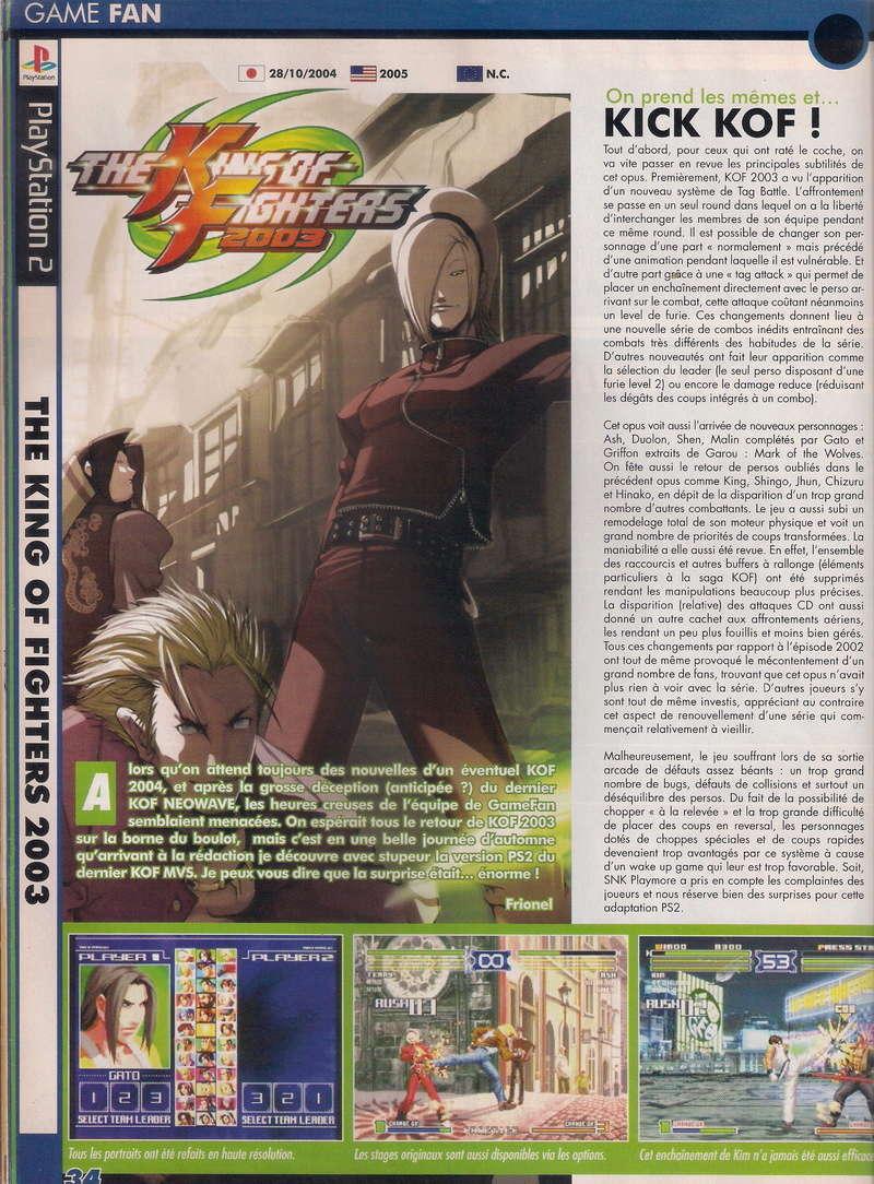 La NEO•GEO dans la presse - Volume XIV (2003) Hpqsca11